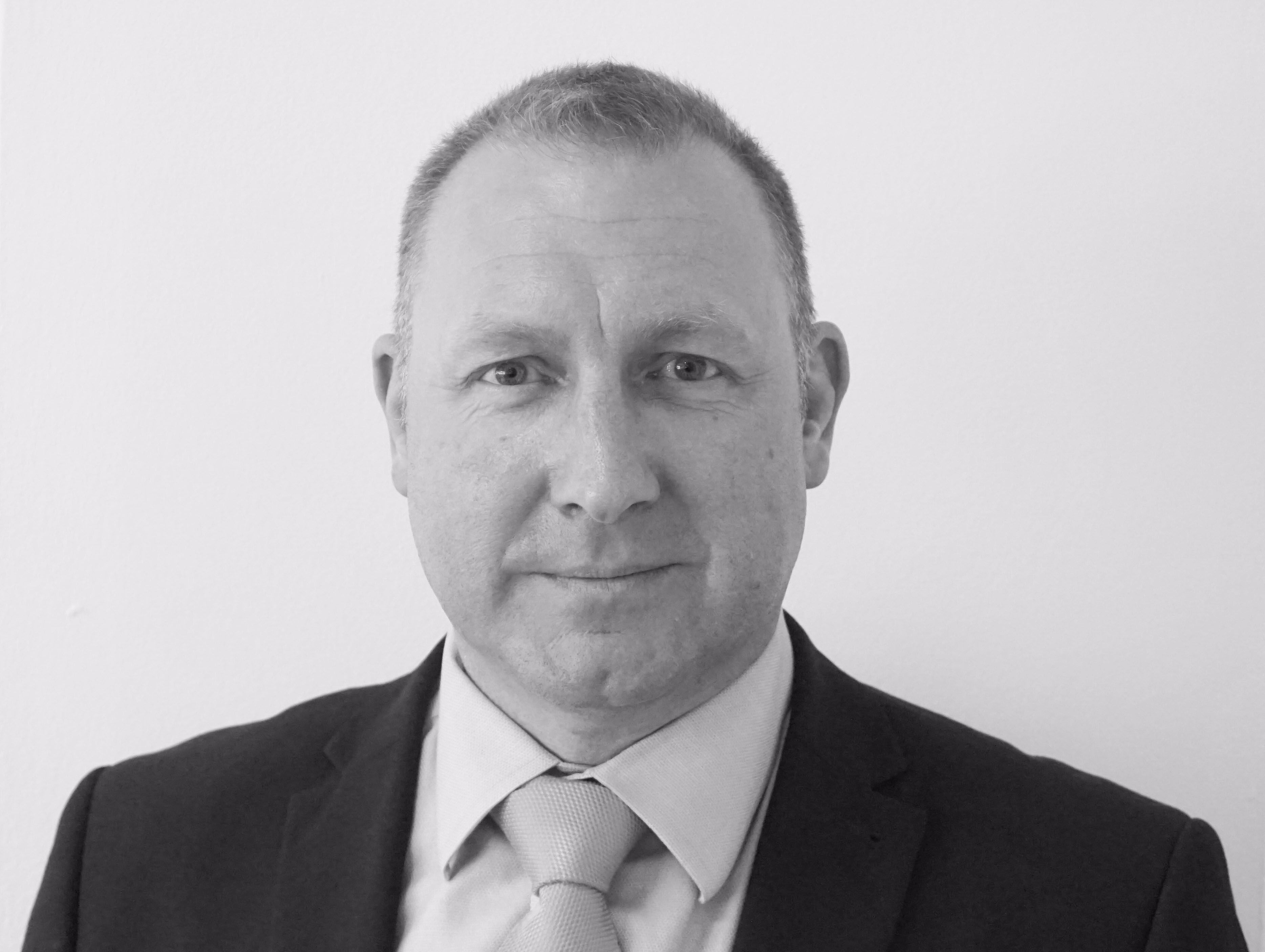 Andy Hinton - Managing Director