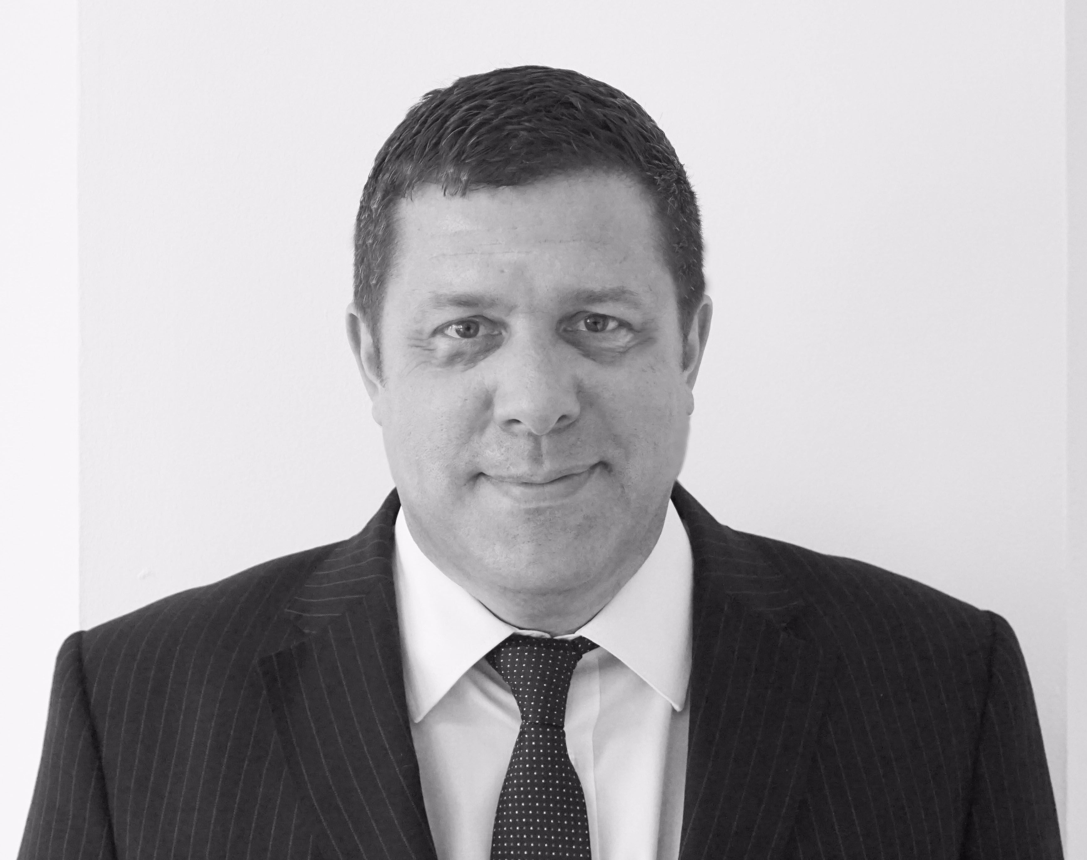 Rick Walker - Sales Manager