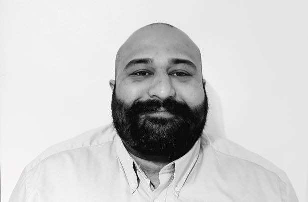 Raj Jandu - Sales Executive