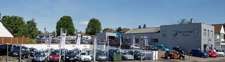 Used Cars In Hemel Hempstead And Milton Keynes Second